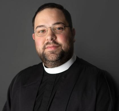 Rev. John Taylor Brantley